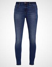 Lee SCARLETT HIGH Jeans Skinny Fit yankee blue