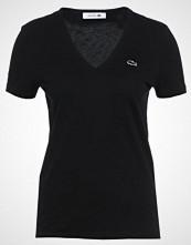 Lacoste Tshirts black