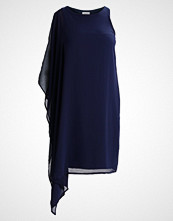 Zizzi Fotsid kjole night sky