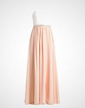 Laona Ballkjole new white/soft pink