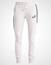 Nike Sportswear RALLY Treningsbukser birch heather/white/black