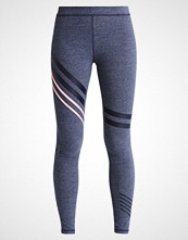 Under Armour FAVORITE ENGINEERED Tights midnight navy medium
