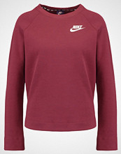 Nike Sportswear Jumper dark team red/white