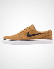 Nike Sb ZOOM STEFAN JANOSKI Joggesko golden beige/black