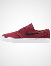 Nike Sb ZOOM STEFAN JANOSKI Joggesko dark team red/black