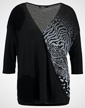 Desigual SAN DIEGO Tshirts med print black