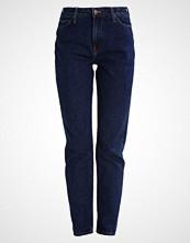 Lee MOM STRAIGHT Straight leg jeans dark stone