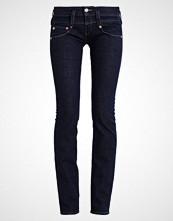 Herrlicher PITCH  Straight leg jeans raw blue