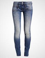Herrlicher SHYRA SLIM Slim fit jeans radiated