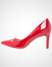 Buffalo Klassiske pumps red