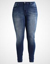 Zizzi HYPER PERFORMANCE Jeans Skinny Fit blue denim
