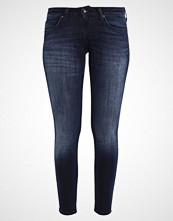 Lee SCARLETT LOW  Jeans Skinny Fit black beetle