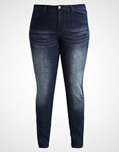 Junarose JRFIVE  Slim fit jeans dark blue