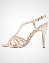 Paradox London Pink MAGIC Sandaler med høye hæler rose