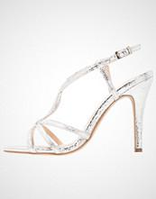 Paradox London Pink MAGIC Sandaler med høye hæler silver