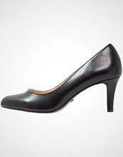 Buffalo Klassiske pumps black