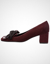 Kennel & Schmenger ISABEL Klassiske pumps amarone