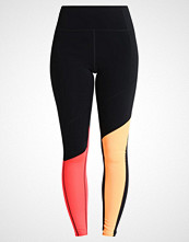 Under Armour MIRROR BREATHE LUX  Tights black