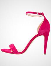 Mai Piu Senza Sandaler med høye hæler pink