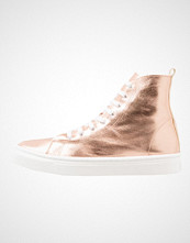 Even&Odd Høye joggesko rose gold