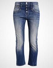 Herrlicher SHYRA CROPPED Slim fit jeans radiated