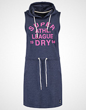Superdry ATHL. LEAGUE Sommerkjole denim marl