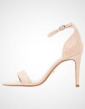 Dune London MORTIMER Sandaler med høye hæler rose