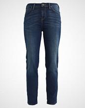 Lee MARION STRAIGHT  Slim fit jeans mean streaks