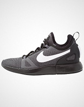 Nike Sportswear DUEL RACER Joggesko black/white/dark grey