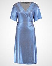 mint&berry Jerseykjole metallic blue
