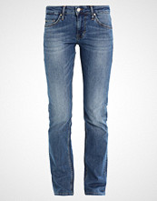 Mustang SISSY  Straight leg jeans strong bleached washed