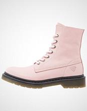 Tamaris Turstøvler pink