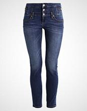 Liu Jo Jeans BOTTOM UP RAMPY H.W.         Slim fit jeans denim blue