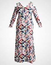 Lost Ink Plus IN DREAMSTATE ABSTRACT  Fotsid kjole multi
