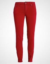 Liu Jo Jeans BOTTOM UP GODLY   Slim fit jeans ciliegia