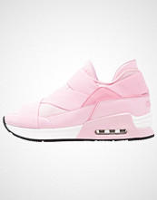 Buffalo Slippers pink