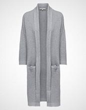 Selected Femme Cardigan light grey melange