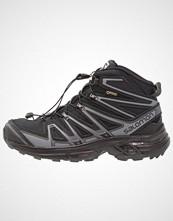 Salomon XCHASE MID GTX  Turstøvler black/magnet