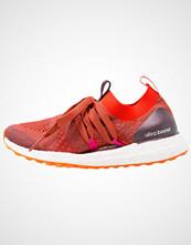 Adidas by Stella McCartney ULTRA BOOST X Nøytrale løpesko clay red/radiant orange/aprros