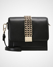 Karl Lagerfeld CHAIN CLOSURE MINI  Skulderveske black