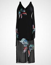 Wallis BUTTERFLY Fotsid kjole black