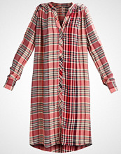 Free People LORALEI PLAID BUTTON DOWN Bluser pink