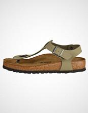 Birkenstock KAIRO Flip Flops khaki