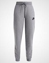 Nike Sportswear MODERN Treningsbukser carbon heather/cool grey/black
