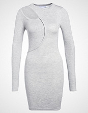 Lost Ink CUT OUT  Jerseykjole light grey