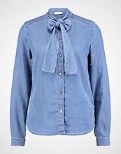 Vila VIBISTA BOW  Skjorte light blue denim