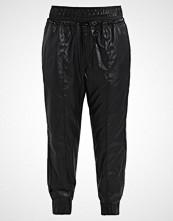Nike Sportswear Treningsbukser black/black/white