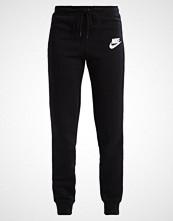 Nike Sportswear RALLY Treningsbukser black/white