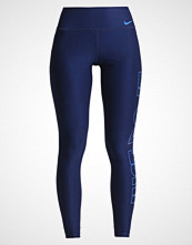 Nike Performance POWER Tights binary blue/blue jay
