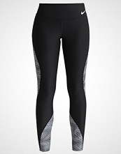 Nike Performance POWER POLY TORQUE Tights black/white